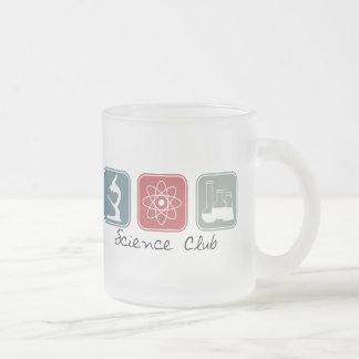 Science Club (Squares) Mugs