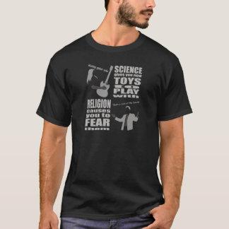 Science Dark T-Shirt