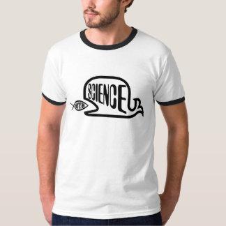 Science Devours Mythology T-Shirt
