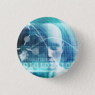 Science Education and Developing Scientists Button