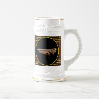 Science - Entomology - The specimin 18 Oz Beer Stein