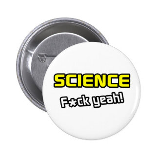 Science ... F-ck Yeah! Button