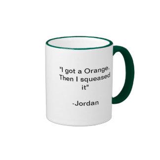 Science Fair 101 Ringer Coffee Mug