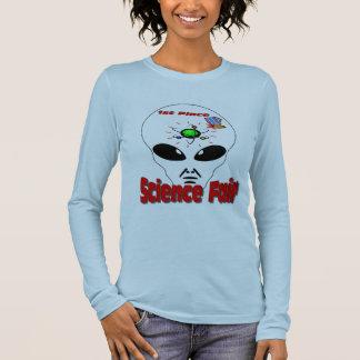 Science Fair Long Sleeve T-Shirt