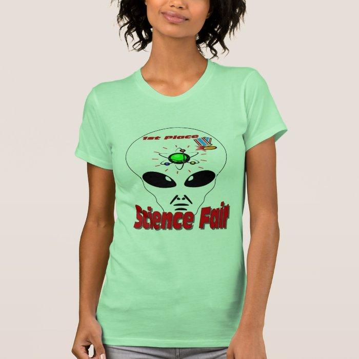 Science Fair T-Shirt