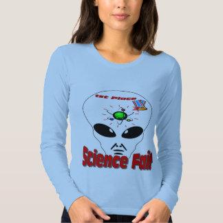 Science Fair Tee Shirt