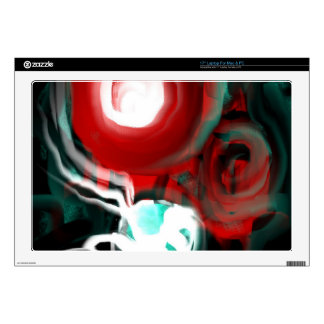 Science Fiction Abstract Laptop Skins