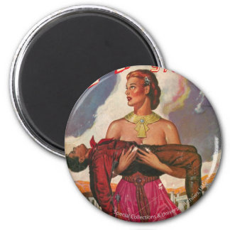 Science Fiction Collection 2 Inch Round Magnet