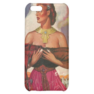 Science Fiction Collection iPhone 5C Covers