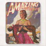 Science Fiction Collection Mouse Pad