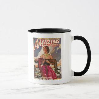 Science Fiction Collection Mug