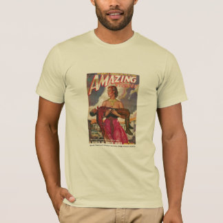 Science Fiction Collection T-Shirt