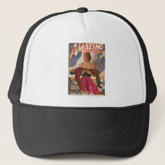Science Fiction Collection Trucker Hat
