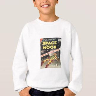 Science Fiction Comic  1 Sweatshirt