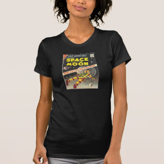 Science Fiction Comic  1 T-Shirt