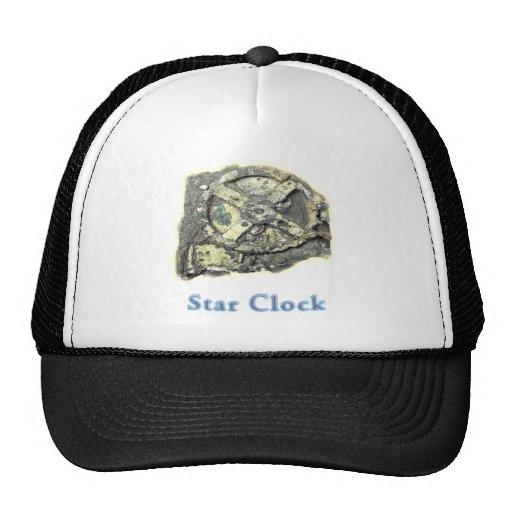 science fiction hat