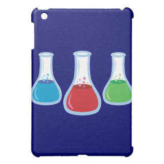 Science Flasks Cover For The iPad Mini