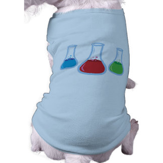 Science Flasks Shirt