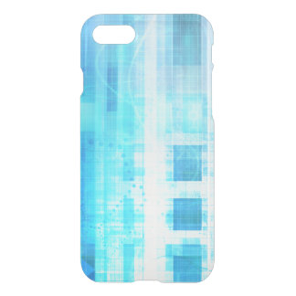 Science Futuristic Internet Computer Technology iPhone 7 Case