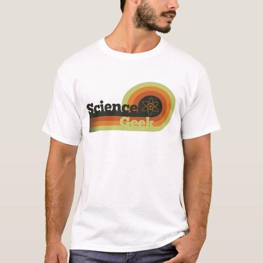 Science Geek T-Shirt