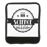 Science Girls do it Better Handle Wrap