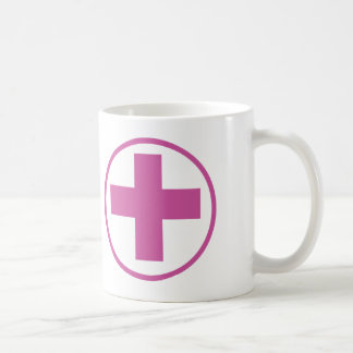Science has forced me to seek medical attention coffee mug