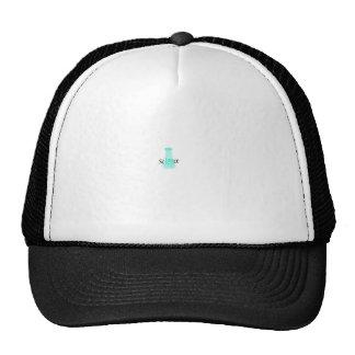 Science Mesh Hats