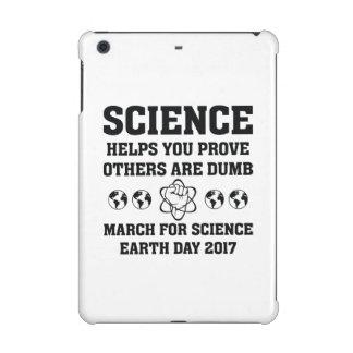 Science Helps You Prove iPad Mini Covers