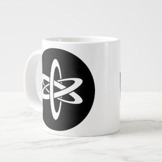 Science Ideology Large Coffee Mug