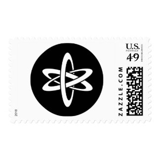 Science Ideology Stamps