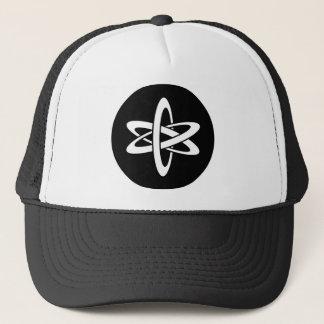 Science Ideology Trucker Hat
