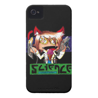 Science! iPhone 4/4S Case iPhone 4 Covers