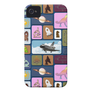 Science iPhone 4 Case