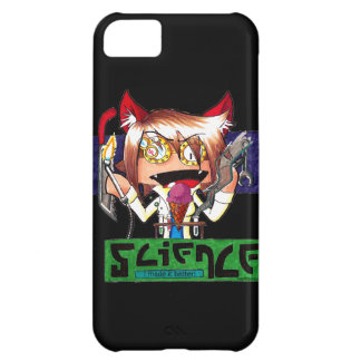 Science! iPhone 5 Case