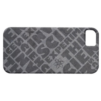 Science iPhone Cover