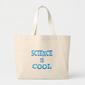 Science is Cool Bags