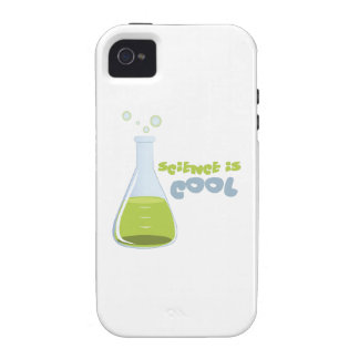 Science Is Cool iPhone 4/4S Case