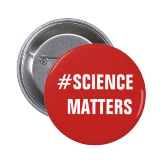 #SCIENCE MATTERS Button