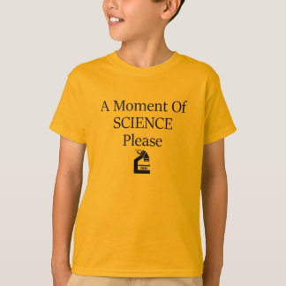 Science Moment T-Shirt