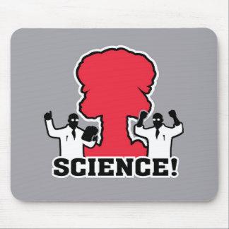 Science! Mousepad