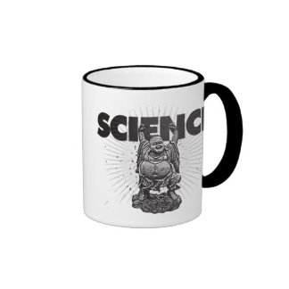 Science! Coffee Mug