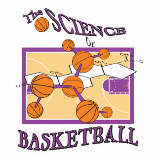 science of basketball cut out