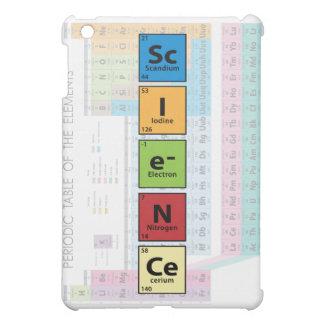 Science / Periodic Table iPad Mini Case