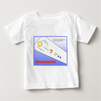 Science, Physics, Astronomical units T-shirt