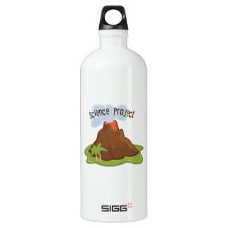 Science Project SIGG Traveler 1.0L Water Bottle