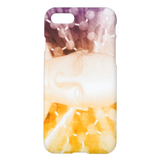 Science Research and Development iPhone 7 Case