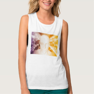 Science Research and Development Tank Top