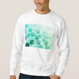 Science Research Sweatshirt