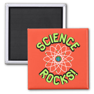 Science Rocks! Magnets
