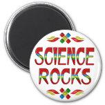 Science Rocks Magnets